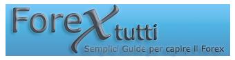 Forex per Tutti : la guida al trading online in Italia