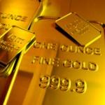 Scende il prezzo dell'oro