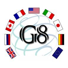 G8, l'opertività e l'influenza sulle valute