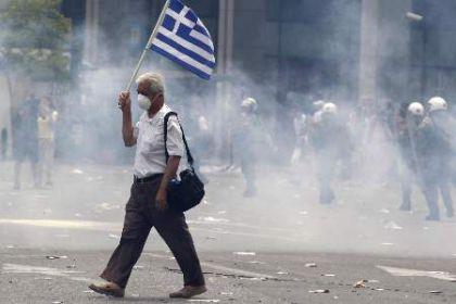 Il FMI torna ancora una volta sulla Grecia