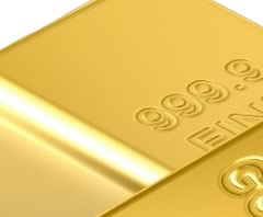 L'oro crolla, il mercato del metallo giallo nel medio termine è finito