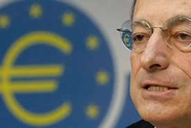 Il cocktail di PFN e Draghi colpisce l'euro