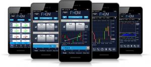 FXGM e le piattaforme tecnologiche